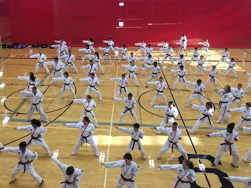 adult martial arts classes in austin