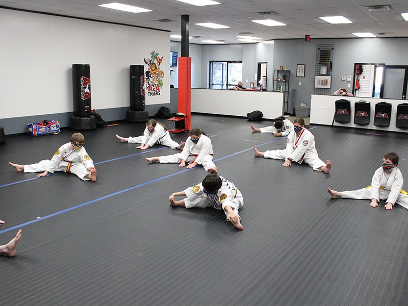 kids martial arts classes in austin