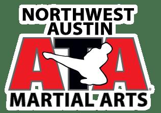 Logo Glow2, Northwest Austin ATA Martial Arts Austin TX