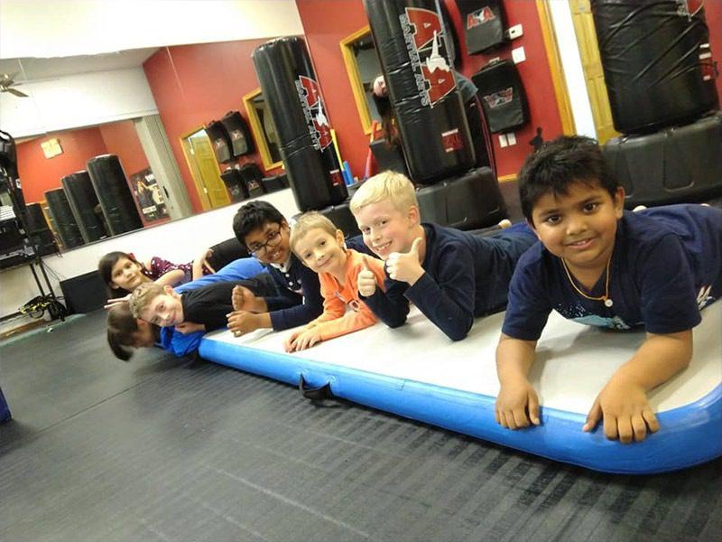 preschool martial arts classes in austin