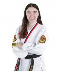1559423334AHaag Instructor, Northwest Austin ATA Martial Arts Austin TX
